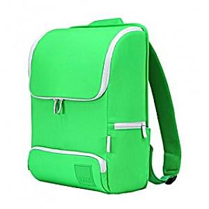 Подростковый рюкзак HTML модель H37 цвет Green/Grey