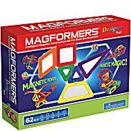 Magformers Designer Set 62 детали артикул 63081