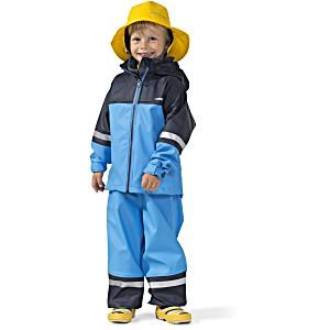 Дидриксон детский костюм дождевой WATERMAN + средство для стирки