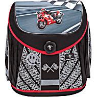 Ранец Belmil 405-35 МОТО Missy & Mister FREE RACING + мешок