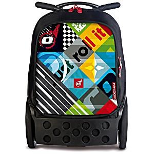 Рюкзак на колесиках Roller Nikidom Reef арт. 9022 (19 литров)